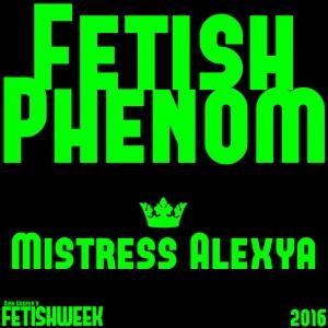 MistressAlexya