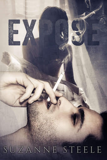 Expose' Book Cover