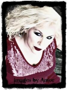 Suzanne Steele